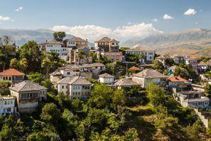 Najem vozila Gjirokaster, Albanija