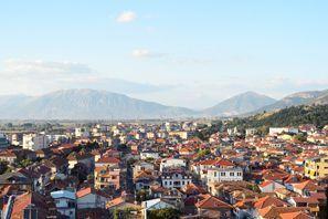 Najem vozila Korca, Albanija