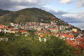 Najem vozila Pogradec, Albanija