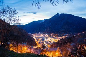 Najem vozila Andorra La Vella, Andora