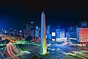 Najem vozila Buenos Aires, Argentina