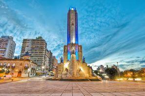Najem vozila Rosario, Argentina