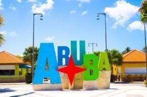 Najem avtomobila Aruba