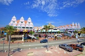 Najem vozila Oranjestad, Aruba
