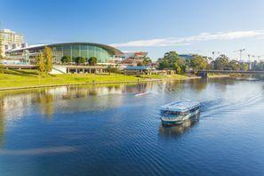 Najem vozila Adelaide, Avstralija