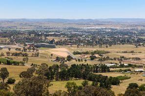 Najem vozila Bathurst, Avstralija