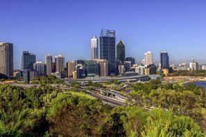 Najem vozila Bayswater, Avstralija