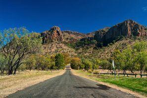 Najem vozila Biloela, Avstralija