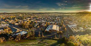 Najem vozila City of Knox, Avstralija