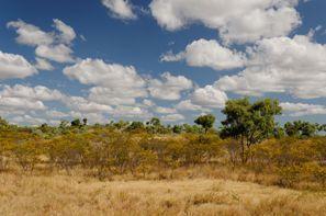 Najem vozila Cloncurry, Avstralija