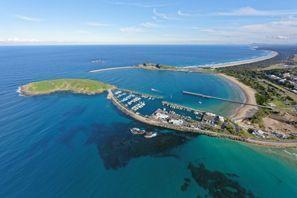 Najem vozila Coffs Harbour, Avstralija