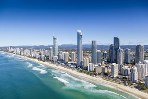 Najem vozila Gold Coast, Avstralija