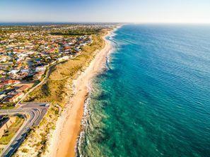 Najem vozila Mandurah, Avstralija
