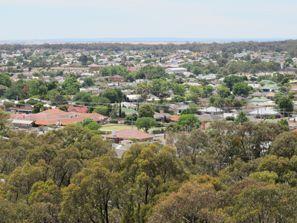 Najem vozila Maryborough, Avstralija
