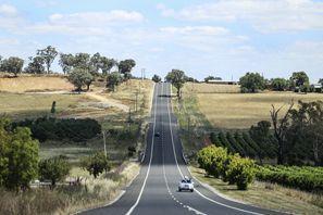 Najem vozila Mudgee, Avstralija