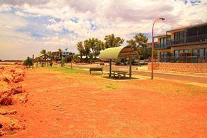 Najem vozila Onslow, Avstralija