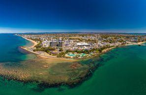 Najem vozila Redcliffe, Avstralija