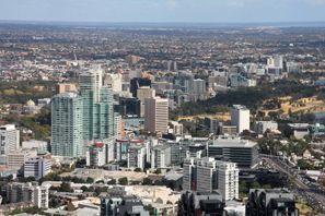 Najem vozila South Melbourne, Avstralija