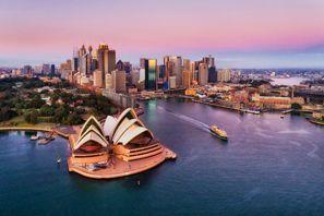 Najem vozila Sydney, Avstralija