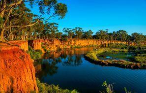 Najem vozila Werribee, Avstralija