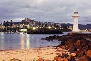 Najem vozila Wollongong, Avstralija