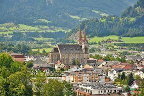 Najem vozila St. Johann, Avstrija