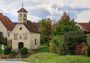 Najem vozila Weiz, Avstrija