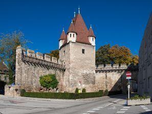 Najem vozila Wiener Neustadt, Avstrija