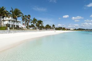 Najem vozila Freeport, Bahami