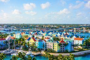 Najem vozila Nassau, Bahami