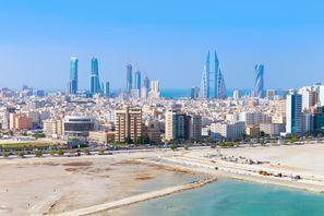 Najem vozila Bahrain, Bahrajn