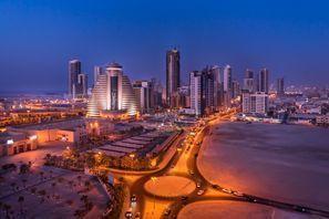 Najem vozila Manáma, Bahrajn