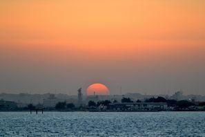 Najem vozila Sitra, Bahrajn