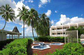 Najem vozila Hotel Delivery, Barbados