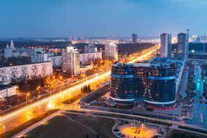 Najem vozila Minsk, Belorusija