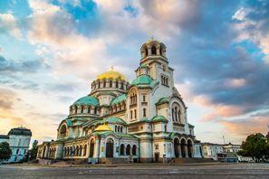 Najem vozila Sofia, Bolgarija