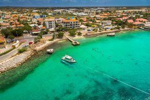 Najem vozila Kralendijk, Bonaire