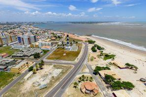 Najem vozila Aracaju, Brazilija