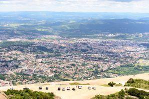 Najem vozila Atibaia, Brazilija