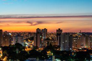 Najem vozila Bauru, Brazilija