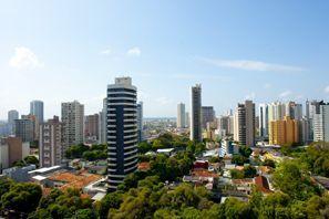 Najem vozila Belem, Brazilija