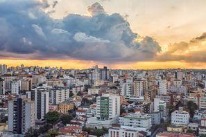 Najem vozila Belo Horizonte, Brazilija