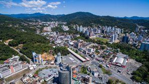 Najem vozila Blumenau, Brazilija