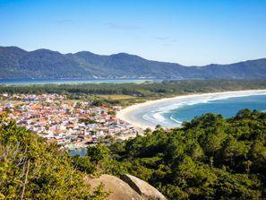Najem vozila Boa Vista, Brazilija