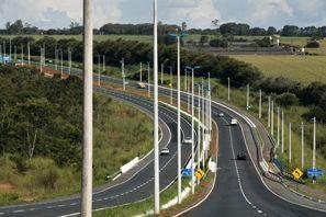 Najem vozila Caldas Novas, Brazilija