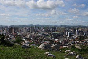 Najem vozila Caruaru, Brazilija