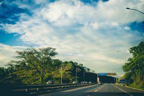 Najem vozila Confins, Brazilija