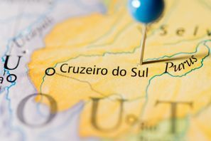 Najem vozila Cruzeiro do Sul, Brazilija