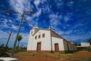 Najem vozila Cuiaba, Brazilija