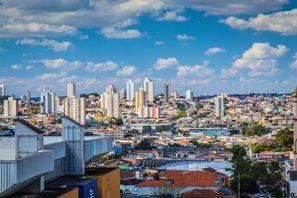 Najem vozila Diadema, Brazilija